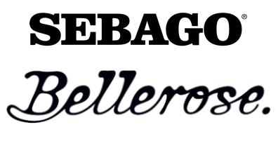 SEBAGO X BELLEROSE