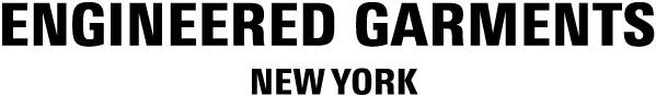 Engineered Garments logo
