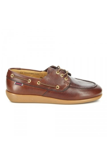 Jobson Docksides Tan Leather