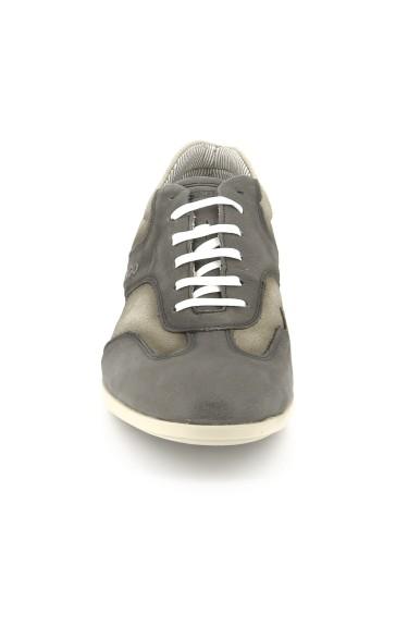 Teague T-Toe Grey/Taupe