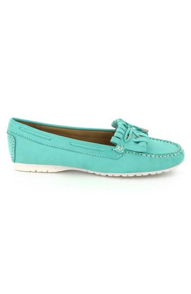 Meriden Kiltie Light Blue