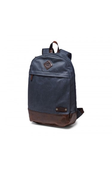 CANVAS BACK BAG NAVY