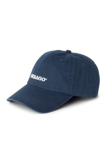 SEBAGO CAP NAVY