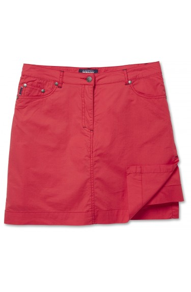 CLASSIC SKORT SUMMER RED