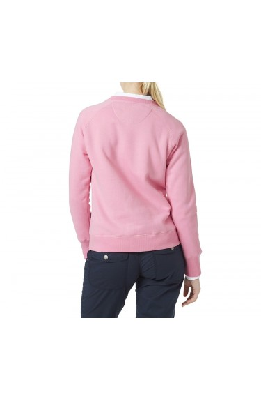 Vanessa Sweater Sea Pink