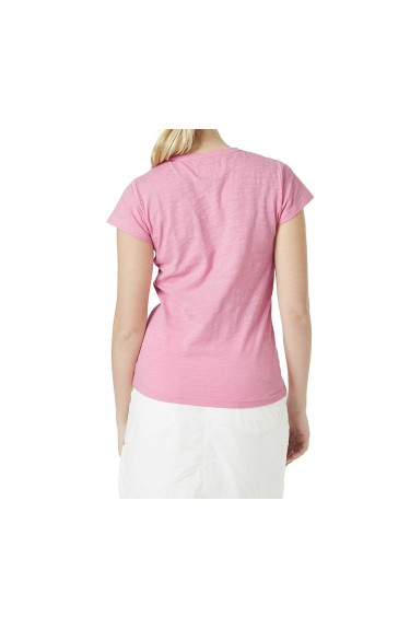 Juliet T-shirt Sea Pink