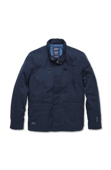 Webster Jacket Navy