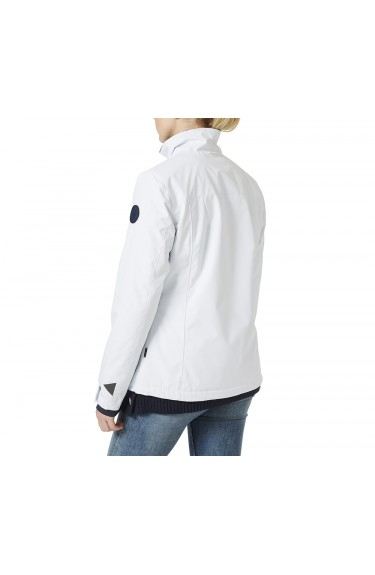 Skyline Jacket Off White