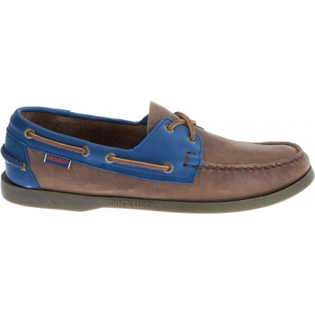 DO H SS B720324 DK TAUPE/NAVY