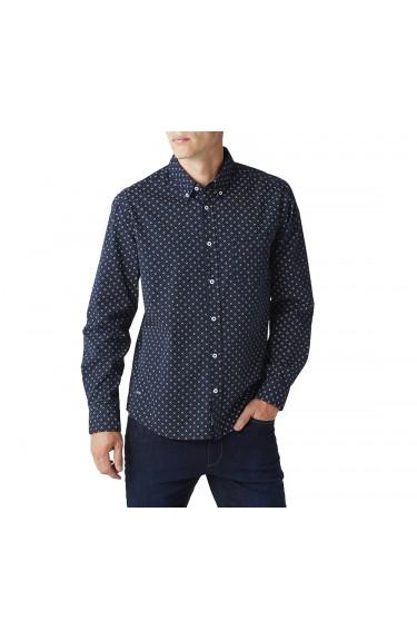 Lucas Print Shirt B.D.
