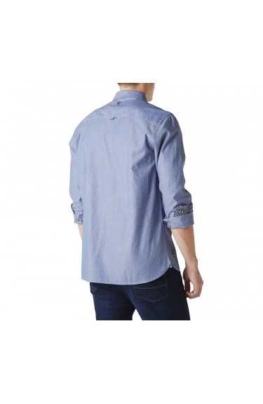 Kenneth Structure Shirt C.A.