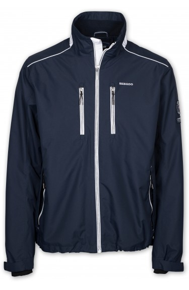 COSTNER JACKET NAVY