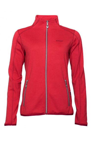Sebago Niccole Zip Fleece Jacket