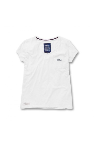 Juliet T-shirt White