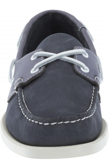Docksides Navy/Grey