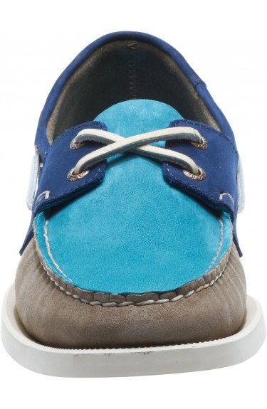 DO H WS 720404W TAUPE/TEAL/NAV