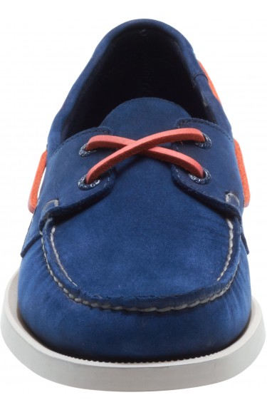 DO H WS B720394W NAVY NUBUCK