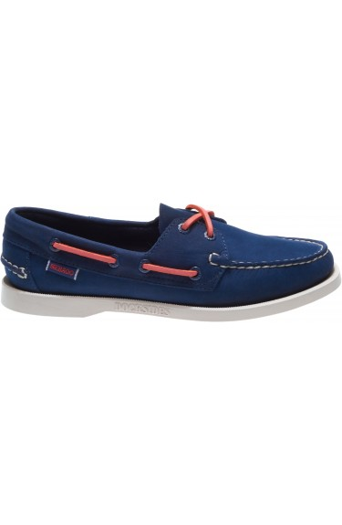 DO D WS B500271W NAVY NUBUCK