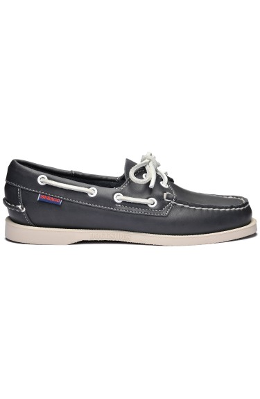 Docksides Portland Women Blue/Navy