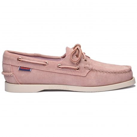 DOCKSIDES PTL SUEDE WOMEN Chif