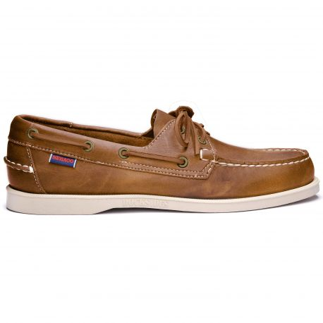 DOCKSIDES PTL CRAZY MEN Brown