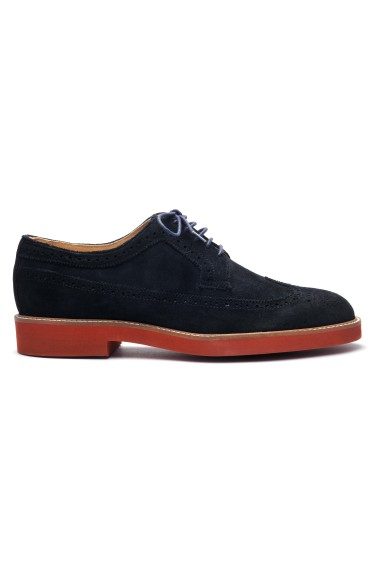 Princeton Men  Blue/Navy/Red