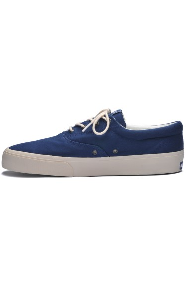 Docksides John Men Blue/Navy