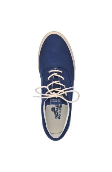 Docksides John Men Blue/Navy