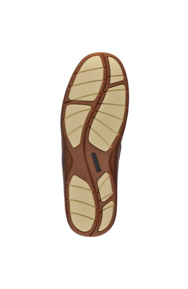 Docksides Clovehitch II FGL Waxed Men Brown Tan