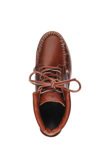 Seneca Mid  Brown Cinnamon