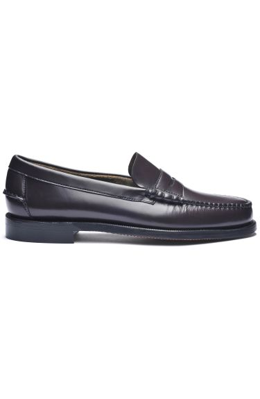 Classic Dan Men  Dark Brown