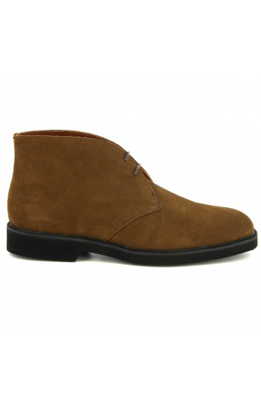 Harvard Chukka Polaris  Tobacco