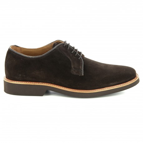 Derby  Dark Brown