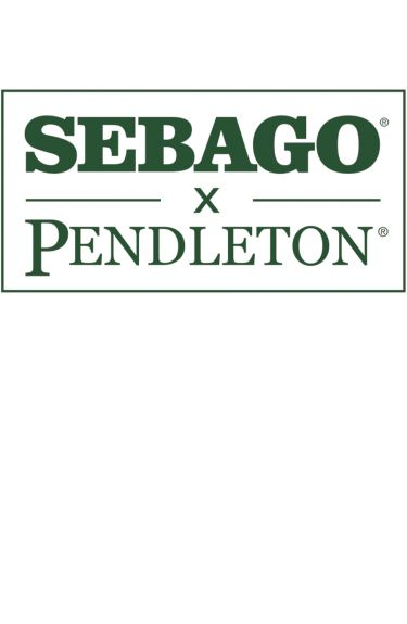 SEBAGO X PENDLETON  LIMITED EDITION - 5TH AVENUE
