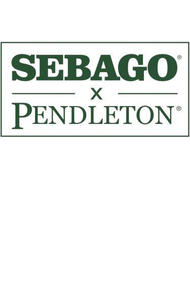 SEBAGO X PENDLETON  LIMITED EDITION - TUCSON