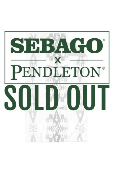 SEBAGO X PENDLETON  ÉDITION LIMITÉE - CHIMAYO