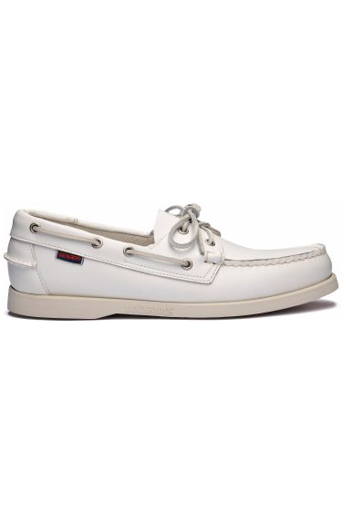 DOCKSIDES PTL MEN White