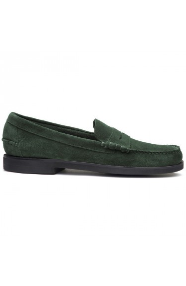 DAN SUEDE POLARIS W Green