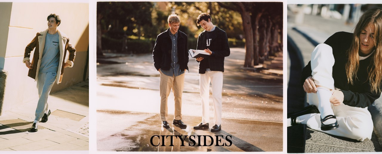 Citysides all